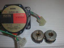 Oriential Motor Co. VEXTA EM566-NA STEPPING MOTOR stepper em566na LOT OF 2