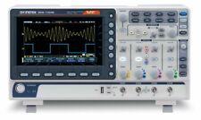 Gw Instek Gds 1054b Digital Storage Oscilloscope 4 Channel 1 Gsas Maximum