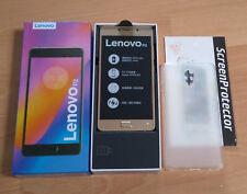 Débloqué Lenovo P2 P2C72 Fingerprint 4 Go RAM 64 Go 5100 mAh Octa Core puce Gold