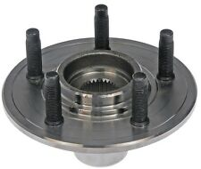 NEW DORMAN 930-029 REAR WHEEL HUB FOR FORD EXPLORER & SPORT TRAC & MOUNTAINEER
