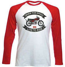YAMAHA DS6-NOUVEAU Amazing Graphic T-Shirt S-M-L-XL - XXL