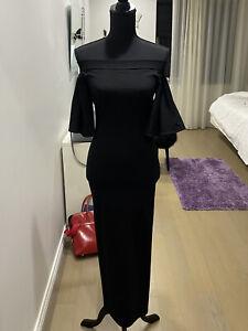 Elle Zeitoune Dress