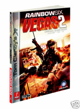 RAINBOW SIX VEGAS 2 OFFICIAL STRATEGY GUIDE