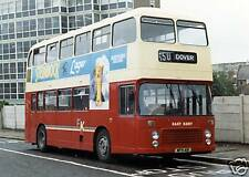 PMP DVD 1659 EAST KENT BUSES 1993 95 INC PRE STAGECOACH