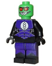 **NEW** LEGO Custom Printed INDIGO TRIBE WARRIOR - DC Universe - Minifigure