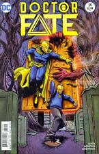 Doctor Fate #14   NEW!!!