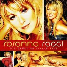 Die Größten Single-Hits von Rosanna Rocci (2007)