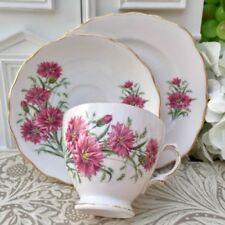 Unboxed Tableware Tea Trio Royal Vale Porcelain & China