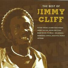 JIMMY CLIFF - THE BEST OF 2003 DUTCH CD