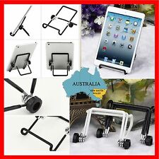iPad iPad Mini Tablet Mobile Phone Multi-angle Adjustable Fold-able Holder Stand