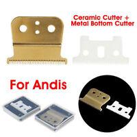 2x de cuchilla de corte de cerámica T-outliner Reemplace la cuchilla para corte