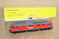 BRAWA 41044 DIGITAL DB RAILION LOGISTICS CLASS BR 232 675-9 DIESEL LOCO MIB nl