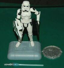 Star Wars McQuarrie Concept Stormtrooper Saga -Free US ship!