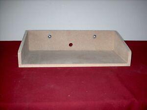 Model Railway Controller Shelf (all gauges)