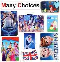 Disney Family Frozen Olaf CHILDREN CASE COVER STAND FOR AMAZON KINDLE  FIRE HD 8