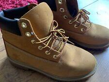 Unisex TIMBERLAND botas talla 4