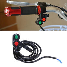 "Universal 7/8"" Motorcycle ATV Handlebar Horn Turn Signal On/Off Light Switch 1x"