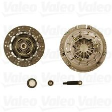 Clutch Pressure Plate and Disc Set-OE Replacement Kit Valeo 52982205