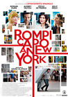 ROMPICAPO A NEW YORK DVD COMICO-COMMEDIA