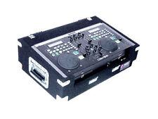 Odyssey Cases CGCDM500 New Carpeted Cd / Media Player DJ Case W/ Foam Interior