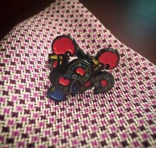 Portuguese Galo de Barcelos Men's Cufflink For French Cuff Portugal CR7