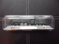 Del Prado N Gauge boxed model train - SNCB Class 12. Belgium.