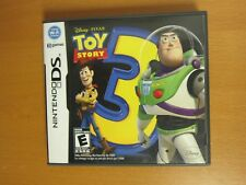 Toy Story 3 - Nintendo DS. Complete