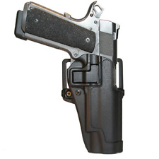 Blackhawk Serpa Holster Colt 1911 RH BK