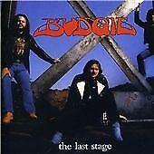 Budgie - Last Stage (2004)