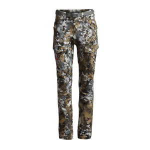 Sitka Women's Equinox Pant SIZE 28R Product ID: #50166