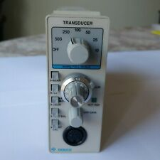 Gould Windograf Chart Recorder - Transducer Amplifier 13-6615-50