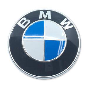 Fits BMW 1600 1602 2002 2002tii 750Li Alpina 128i 740Li 13-14 Emblem 51148132375