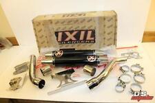 NEW IXIL 03-06 SUZUKI SV1000 SV 1000  UNDERSEAT EXHAUST SYSTEM XS8278VX