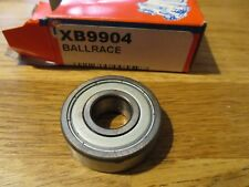 XB9904 New Alternator Dynamo Bearing Audi BMW Ford Saab Talbot Vauxhall VW Volvo