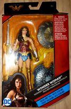 Mattel Dc Multiverse Wonder Woman Toys R Us Exclusive Action Figure *Rare*