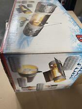 6 Inch Cool Tube Hydroponic Light Fixture RFCOOL6