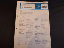 Original Service Manual  Telefunken  Hifi 210