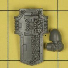 Warhammer 40K Space Marines Deathwatch Kill Team Storm Shield (B)