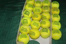 21    Used slazenger hydroguard championship Tennis Balls