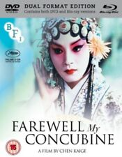 NEW Farewell My Concubine Blu-Ray + DVD