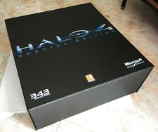 GAME HALO 4 SPECIAL EDITION XBOX 360 PAL ITALIANO NO CONSOLE