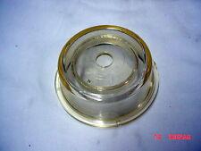Axle Oil Cap For Hubodometer Stemco