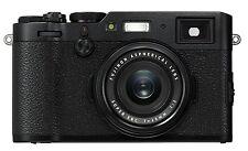 FUJIFILM Digital Camera X100F Black 24.3 MP Fujinon Lens 23mm f/2 EMS F/S JAPAN
