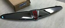 1998-2002 Lincoln Continental OEM Front Hood Radiator Chrome Grille F8OZ-8419-AA