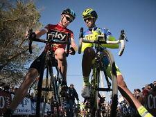 "016 ALBERTO CONTADOR - Spain Bicycle Race Champion 18""x14"" Poster"