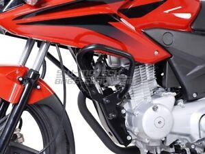 Honda CBF 125 ab Bj 2009 Motorrad Schutzbügel SW Motech Motorrad Sturzbügel NEU