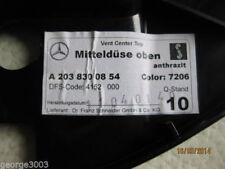 Mercedes-Benz Oldtimer-Innenausstattungen für oben
