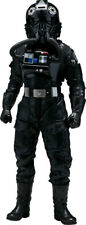STAR WARS: Rogue One - TIE Pilot 1/6th Scale Action Figure (Sideshow) #NEW