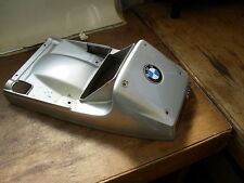 BMW K100 RT  '84 / 85     REAR SEAT / TAIL UNIT   5253 1 450 657