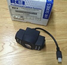 REI BUS-WATCH CAMERA 710388 4mm DAY/NIGHT HR650 MIC HI-RES DISABLED IRS MODEL